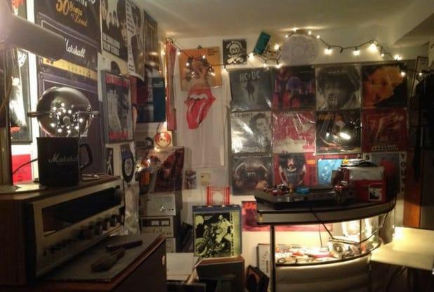 Cornwall Record Shops Vinyl And Cd