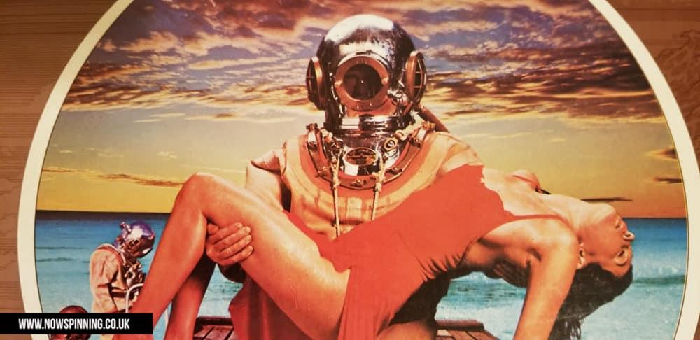 10cc Deceptive Bends - album review