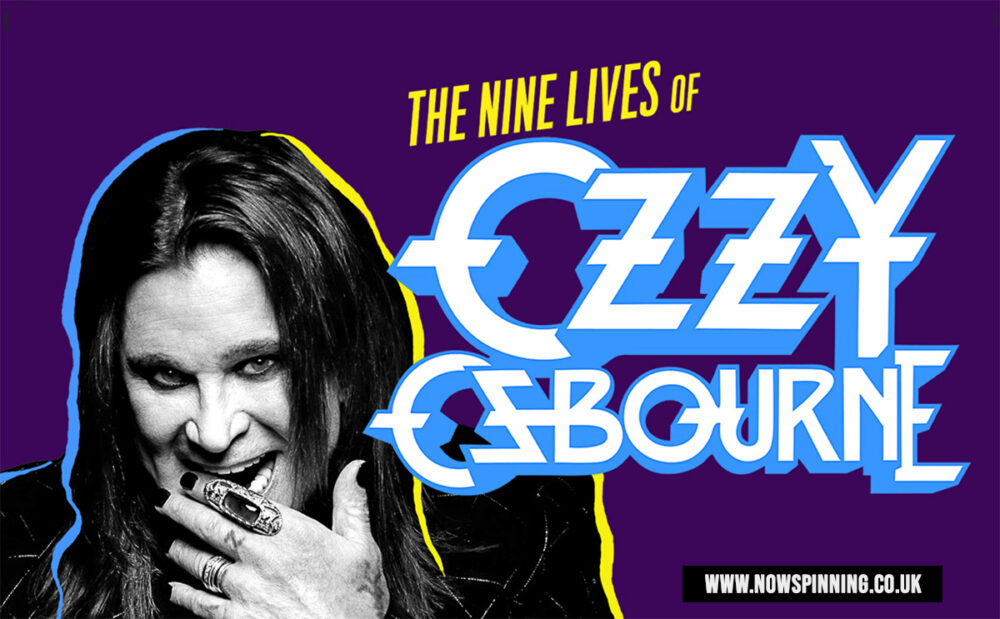 The Nine Lives of Ozzy Osbourne Review