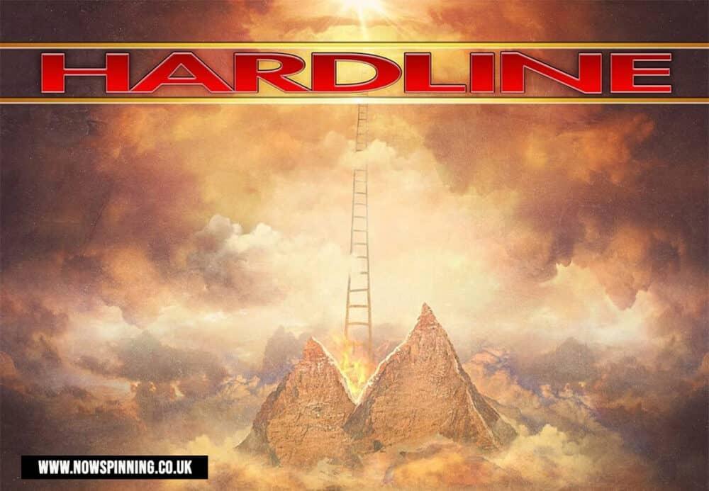 Hardline Heart Mind and Soul CD