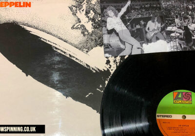 The Led Zeppelin Album I play The Most