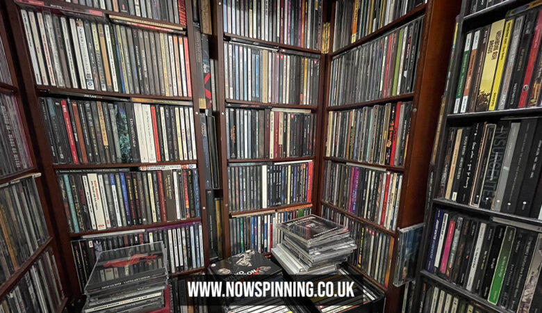 10 Reasons CDs Still Rock - Part One with Now Spinning Magazine