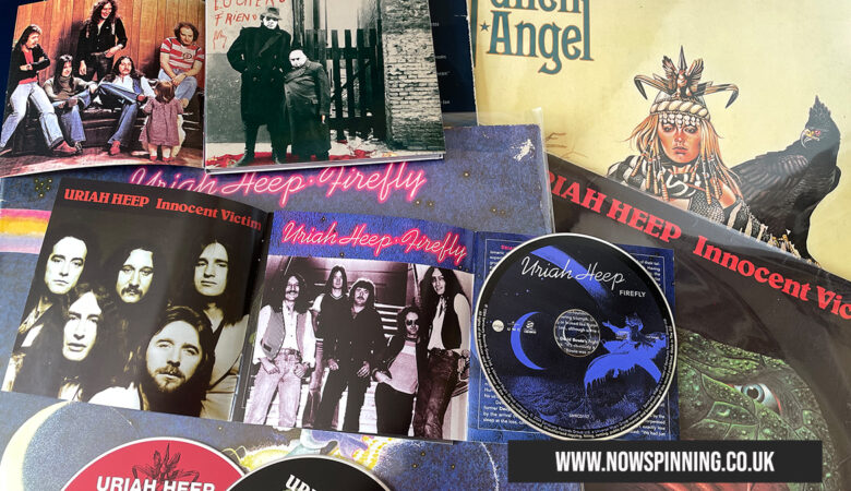 John Lawton Tribute - Ex Uriah Heep Vocalist