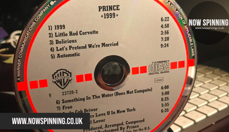 Guide To albums by Prince