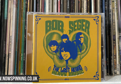 Bob Seger and the Last heard - Heavy Music - The Complete Cameo Recordings 1966 - 1967 - Review